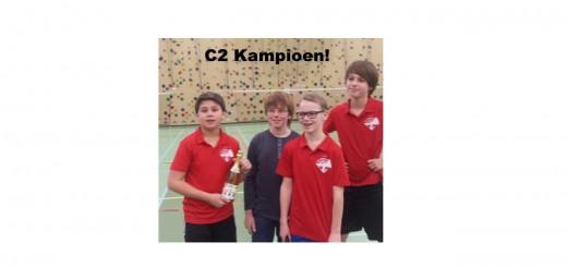C2 Kampioen 2016 1.3